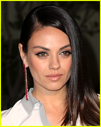 Mila Kunis-#39; Stalker Has Escaped from a Mental Health Facility ...  Mila Kunis