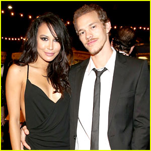 Naya Rivera Opens Up About Pregnancy Sex with Ryan Dorsey