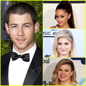 Nick Jonas Plays Another Round of 'F--k, Marry, Kill' (Video)