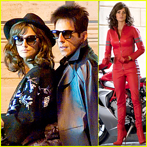 Penelope Cruz Goes Back to Work on 'Zoolander 2' Following Father's Death