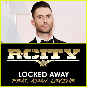 R. City - Locked Away Again MP3