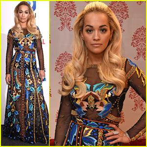 Rita Ora Kills It at Capital FM Summertime Ball 2015 (Videos)