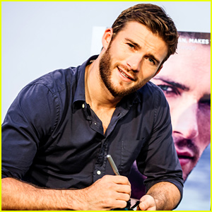 Scott Eastwood Was 'Really Good Buddies' with Paul Walker