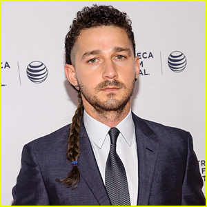 Shia LaBeouf Hospitalized for Head Injury While Filming a ...
