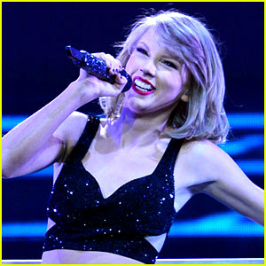 Taylor Swift Explains Why She Doesn't Support Apple Music
