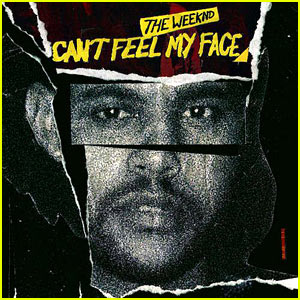 The Weeknd's 'Can't Feel My Face' - Full Song & Lyrics! (JJ Music Monday)