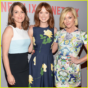Ellie Kemper Photos News And Videos Just Jared Page 14