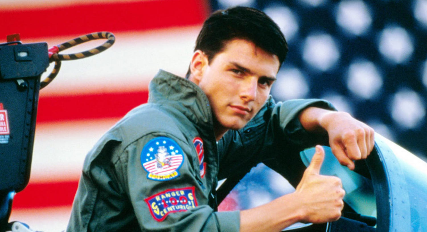 Tom Cruise to Reprise Maverick Role in 'Top Gun 2 ...