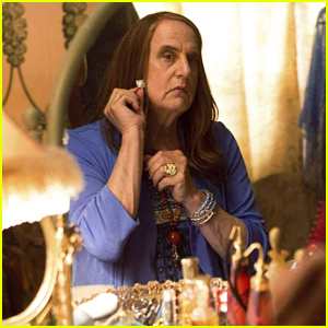 'Transparent' Renewed for Third Season By Amazon!