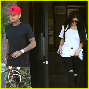 Tyga Says 'Pleazer' Lyrics Are Not About Kylie Jenner