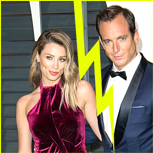 Will Arnett & Girlfriend Arielle Vandenberg Split