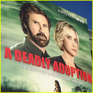 Will Ferrell & Kristen Wiig's Lifetime Movie Gets an Air Date!