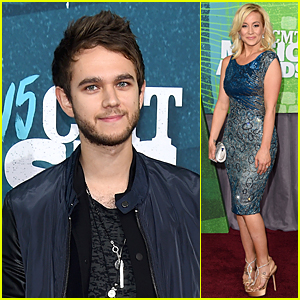 Zedd Brings Completely Different Genre to CMT Music Awards 2015