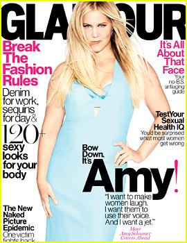 Amy Schumer: I Have Cellulite & I Still Deserve Love!