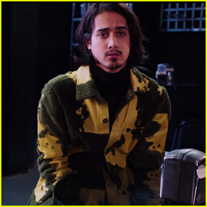 Avan Jogia Stars in New 'Kenzo' Short Film - Watch the Trailer!