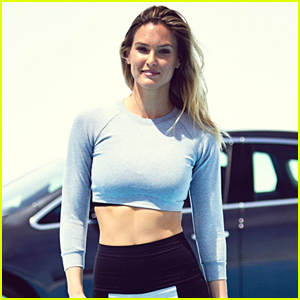 Bar Refaeli: Extended Go Daddy Super Bowl Commercial! (Video): Photo ...