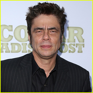 Benicio Del Toro Offered Villain Role in 'Star Wars: Episode VIII'