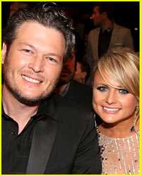 Miranda Lambert & Blake Shelton Deleted Photos Of Each Other From Social Media
