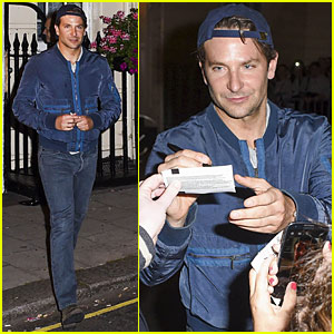 Bradley Cooper Reminisces on 'Wet Hot American Summer'