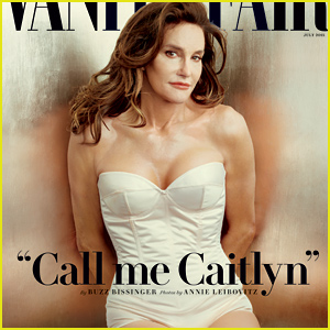 'Vanity Fair' Takes Us Behind-the-Scenes of Caitlyn Jenner's Cover Shoot in New Video - Watch Now!