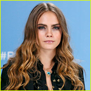 Cara Delevingne Says Her Bisexuality is Not a Phase