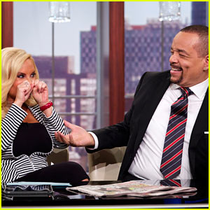 Coco Austin Is Pregnant, Expecting First Child with Ice-T!
