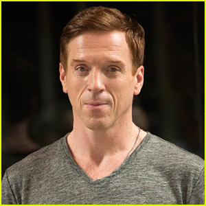 Damian Lewis Shaves Off His Facial Hair for 'Billions' Filming