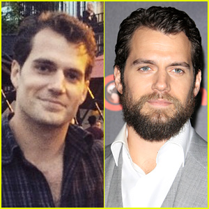 Henry Cavill Shaves His Beard - See Before & After Photos!
