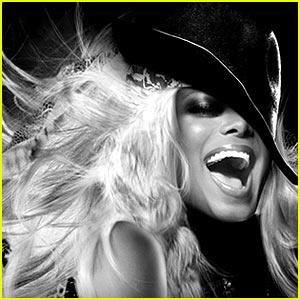 Janet Jackson Announces Second Leg of 'Unbreakable' Tour