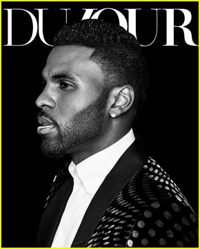 Jason Derulo Doesn't Regret Relationship With Jordin Sparks