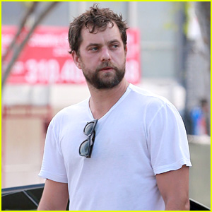 Joshua Jackson Wishes He Was Back Home for Canada Day