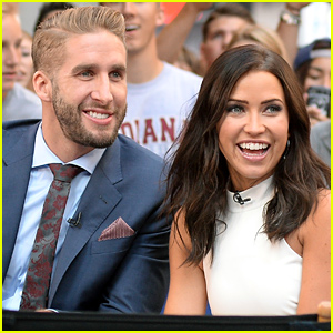 Kaitlyn Bristowe & Shawn Booth Promise to Pay Jimmy Kimmel $1,000 If They Break Up (Video)