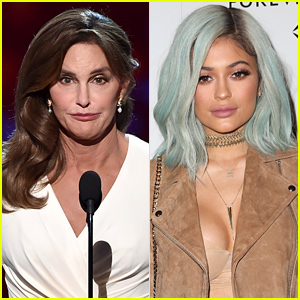 Kylie Jenner Met Caitlyn Jenner for First Time via FaceTime!
