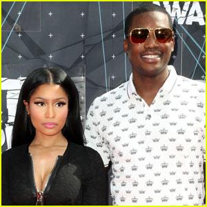 Meek Mill on Girlfriend Nicki Minaj's Success: 'When My Girl Do Better Than Me, I Still Win'