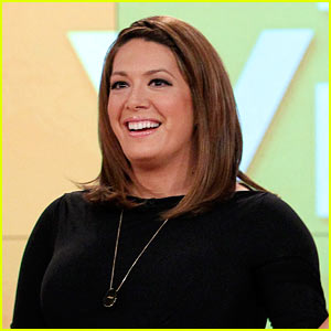 Michelle Collins Officially Announced as 'The View' Co-Host