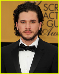 People Are Freaking Out That Kit Harington Might Be Returning to 'Game of Thrones'