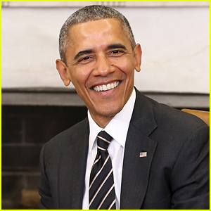 President Obama Makes Final 'Daily Show' Appearance - Full Video!