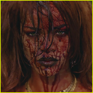 Rihanna Goes Nude in 'Bitch Better Have My Money' Music Video - WATCH NOW!