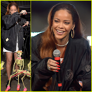 Rihanna Kidnaps 80 Fans For 'Bitch Better Have My Money' Music Video Premiere