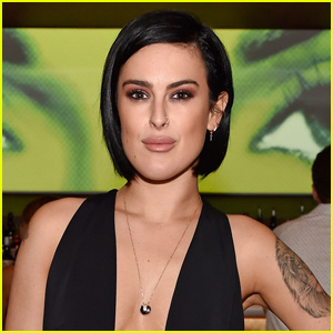 Rumer Willis to Make Broadway Debut as Roxie Hart in 'Chicago'