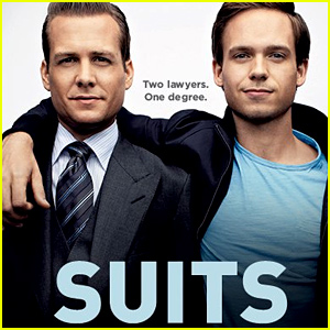 'Suits' Renewed for Sixth Season By USA!