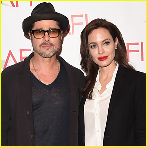 Angelina Jolie on Working with Brad Pitt in 'By the Sea': I Appreciate His Process Even More Than Before