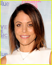 Bethenny Frankel Has a New Boyfriend - Meet Her Man!