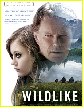 Maleficent's Ella Purnell Stars in 'Wildlike' - Exclusive Poster Debut!
