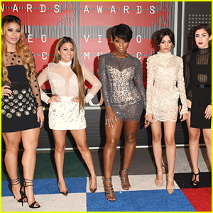 Fifth Harmony Thanks Fans On Twitter After Arriving At MTV VMAs 2015