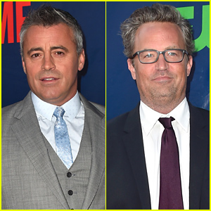 matthew perry news photos and videos just jared