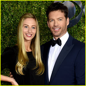 Harry Connick Jr.'s Daughter Georgia Arrested for Allegedly Providing Alcohol to Minors