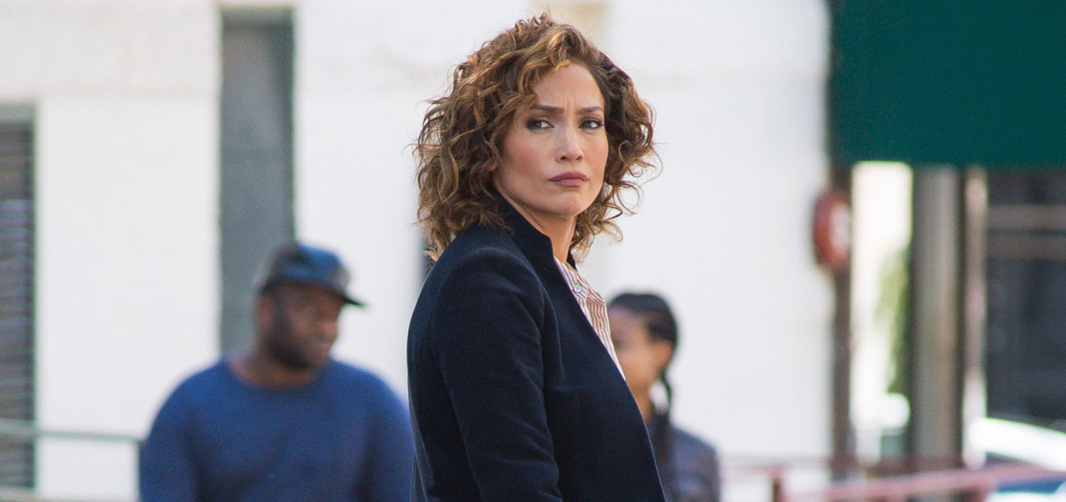 What to Look Forward to In J-Lo's New Show 'Shades of Blue'
