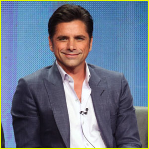 John Stamos Confirms a Rumor About the Olsen Twins