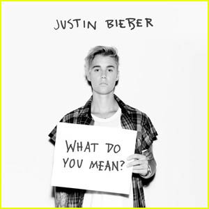 Justin Bieber: 'What Do You Mean?' - Full Song & Lyrics!